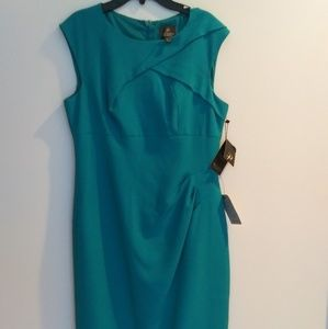 Adrienne Papell dress